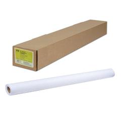 Рулон для плоттера, 1067 мм х 30 м х втулка 50,8 мм, 125 г/м2, белизна CIE 130%, Heavyweight Coated HP Q1414B