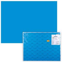 "Бумага (картон) CANSON ""Iris Vivaldi"", А2+, 500х650 мм, 240 г/м2, 2-сторонняя, ""лазурь"""