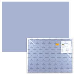 "Бумага (картон) CANSON ""Iris Vivaldi"", А2+, 500х650 мм, 240 г/м2, 2-сторонняя, темно-серая"