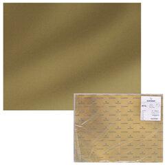 """Бумага (картон) CANSON """"Extra"""", А2+, 500х650 мм, 230 г/м2, золотая фольга"""