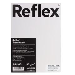 Калька REFLEX А4, 90 г/м, 100 листов, Германия, белая