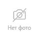 """Ручка """"Пиши-стирай"""" гелевая STAFF, хромированные детали, ластик, игольчатый наконечник, синяя"""
