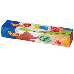 Краски пальчиковые JOVI, 5 цветов по 35 мл