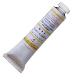 """Краска масляная художественная, туба 46 мл, """"кадмий желтый средний"""" (211) (Подольск - АРТ Центр)"""