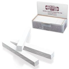 Мел белый KOH-I-NOOR (Чехия), комплект 100 шт., квадратный