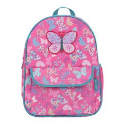 Рюкзак для дошкольников TIGER FAMILY (ТАЙГЕР) Творчество, 4 л, 29х24х10 см
