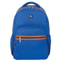 """Рюкзак BRAUBERG для старшеклассников/студентов/молодежи, """"Стоун"""", 27 литров, 45х29х14 см"""