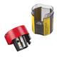 """Точилка STAEDTLER (Штедлер, Германия) """"Noris"""", с контейнером, пластиковая"""