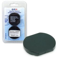 Подушки сменные, комплект 2 шт., для GRM R40, Colop Printer R40 Trodat 46040, синие, европодвес