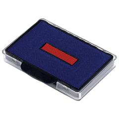 Подушка сменная для TRODAT 5480, 5485, сине-красная