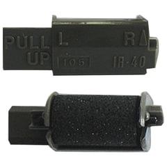 Картридж для калькуляторов с печатью, CASIO, (для калькулятора 250407, модель HR-8 ) IR-40/10, одноцветная печать
