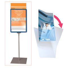 Экран защитный для рамки POS А3 (код 290254, 290255, 290256, 290257), прозрачный