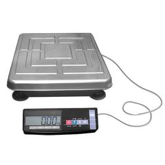 Весы напольные МАССА-К ТВ-S-200.2-А1 (0,4-200 кг), дискретность 50 г, платформа 510х400 мм, переносной дисплей
