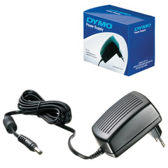 Блок питания для принтеров DYMO LabelManager 210D, LMR 500TS, Rhino 4200 и Rhino 5200