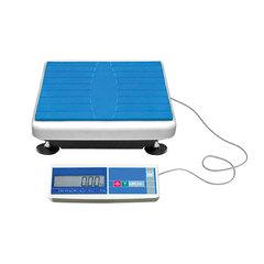 Весы медицинские МАССА-К ВЭМ-150.2-A1 (0,4-200 кг), дискретность 50 г, платформа 510x400 мм, без стойки