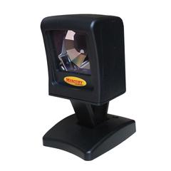 """Сканер штрихкода MERCURY 8180 """"PALLADA"""", стационарный, мультиинтерфейсный, USB (КВ), черный"""