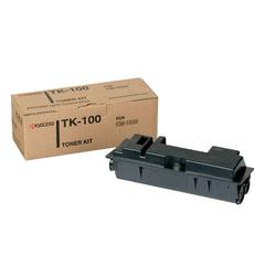 Тонер-картридж KYOCERA (TK-100) KM1500, оригинальный, ресурс 6000 стр.