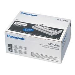 Оптический блок (барабан) для лазерных МФУ PANASONIC (KX-FA86A) KX-FLB801/802/803/811/812, 10000 копий