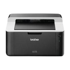Принтер лазерный BROTHER HL-1112R, А4, 20 стр./мин., 9000 стр./мес., без кабеля USB