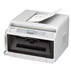 МФУ лазерное PANASONIC KX-MB2170RUW (принтер, сканер, копир, факс, телефон, PC-ф), А4, 26 с/м, 12000 с/м, ДУПЛЕКС, Wi-Fi, АПД,с/к