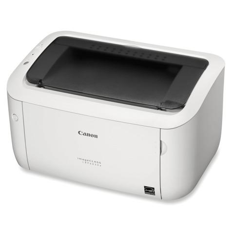 Принтер лазерный CANON i-SENSYS LBP6030W, А4, 18 стр./мин, 5000 стр./мес., Wi-Fi (без кабеля USB)