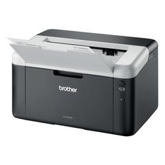 Принтер лазерный BROTHER HL-1212WR, А4, 20 стр./мин, 10000 стр./мес., Wi-Fi (без кабеля USB)