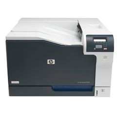 Принтер лазерный ЦВЕТНОЙ HP Color LaserJet Professional CP5225, А3, 20 стр./мин, 75000 стр./мес. (без кабеля USB)