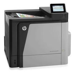 Принтер лазерный ЦВЕТНОЙ HP Color LaserJet Enterprise M651dn, А4, 42 стр./мин, 120000 стр./мес., ДУПЛЕКС, сетевая карта