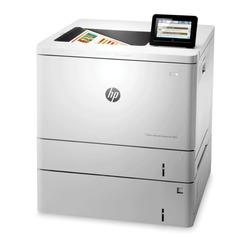 Принтер лазерный ЦВЕТНОЙ HP Color LaserJet M553x, А4, 38 стр./мин, 80000 стр./мес., дополнительный лоток, ДУПЛЕКС, Wi-Fi, с/к