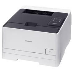 Принтер лазерный ЦВЕТНОЙ CANON I-SENSYS LBP7100Cn, А4, 14 стр./мин, 30000 стр./мес., сетевая карта (без кабеля USB)