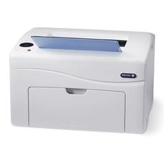 Принтер лазерный ЦВЕТНОЙ XEROX Phaser 6020BI, А4, 10 стр./мин, 30000 стр./мес., Wi-Fi (без кабеля USB)