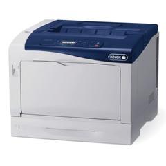 Принтер лазерный ЦВЕТНОЙ XEROX Phaser 7100N, А3, 30 стр./мин, 55000 стр./мес., сетевая карта (без кабеля USB)
