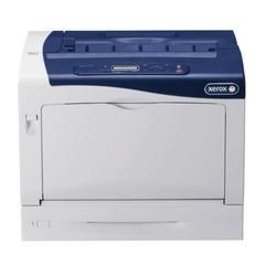 Принтер лазерный ЦВЕТНОЙ XEROX Phaser 7100DN, А3, 30 стр./мин, 55000 стр./мес., ДУПЛЕКС, сетевая карта (без кабеля USB)