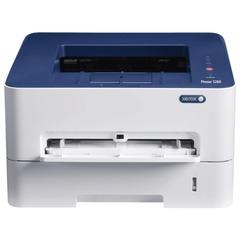 Принтер лазерный XEROX Phaser 3260DI, А4, 28 стр./мин, 30000 стр./мес, ДУПЛЕКС, Wi-Fi (кабель USB в комплекте)