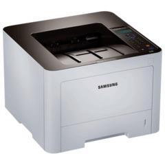 Принтер лазерный SAMSUNG ProXpress SL-M3820ND, А4, 38 стр./мин., 80000 стр./мес., ДУПЛЕКС, сетевая карта (без кабеля USB)