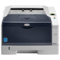 Принтер лазерный KYOCERA ECOSYS P2035d, А4, 35 стр./мин., 20000 стр.,/мес., ДУПЛЕКС (без кабеля USB)