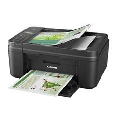 МФУ струйное CANON Pixma MX494 (принтер, копир, сканер, факс), A4, 4800x1200, 8,8 стр./мин., АПД, Wi-Fi