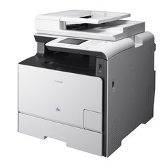 МФУ лазерное ЦВЕТНОЕ CANON i-Sensys Colour MF724CDW (принтер, копир, сканер), А4, 20 стр./мин., 40000 с./м. ДУПЛЕКС ДАПД Wi-Fi с/к