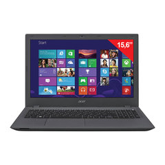"Ноутбук ACER Extensa, 15,6"", INTEL Core i5-5200U, 2,7 ГГц, 4 Гб, 500 Гб, DVD-RW, Windows 10, черный"