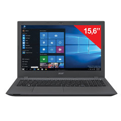 "Ноутбук ACER Aspire, 15,6"", INTEL Core i5-6200U, 2,8 ГГц, 8 Гб, 1 Тб, DVD-RW, GTX 950, Windows 10, черный"
