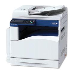 МФУ лазерное ЦВЕТНОЕ XEROX DocuCentre SC2020 (принтер, сканер, копир), А3/А4, 20 стр./мин., 25000 стр./мес., ДУПЛЕКС, АПД, с/к