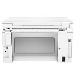 МФУ лазерное HP LaserJet Ultra M134a (принтер, копир, сканер), А4, 1200х1200, 22 страницы/минуту, 20000 страниц/месяц