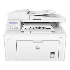 МФУ лазерное HP LaserJet Pro M227sdn (принтер, сканер, копир), А4, 28 стр./мин., 30000 стр./мес., ДУПЛЕКС, АПД, сетевая карта