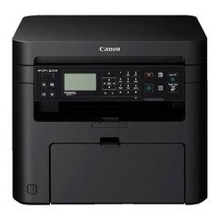 МФУ лазерное CANON i-SENSYS MF231 (принтер, сканер, копир), А4, 1200x1200, 23 страниц/минуту, 15000 страниц/месяц