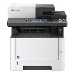 МФУ лазерное KYOCERA M2735dw (принтер, сканер, копир, факс), A4, 35 стр./мин, 20000 стр./мес, АПД, ДУПЛЕКС, WI-FI, сетевая карта