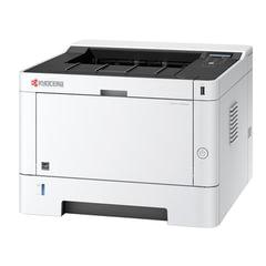 Принтер лазерный KYOCERA ECOSYS P2040DW, А4, 40 стр./мин, 50000 стр./мес., ДУПЛЕКС, сетевая карта, Wi-Fi
