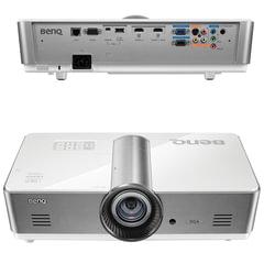 Проектор BENQ SX920, DLP, 1024x768, 4:3, 5000 лм, 5000:1, 4,9 кг