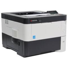 Принтер лазерный KYOCERA ECOSYS P3045dn, А4, 45 стр./мин., 150000 стр./мес., ДУПЛЕКС, сетевая карта