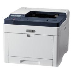 Принтер лазерный ЦВЕТНОЙ XEROX Phaser 6510N, А4, 28 стр./мин., 50000 стр./мес., сетевая карта (без кабеля USB)