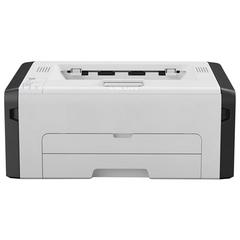 Принтер лазерный RICOH SP 220Nw, А4, 23 стр./мин., 20000 стр./мес., Wi-Fi, сетевая карта (без кабеля USB)